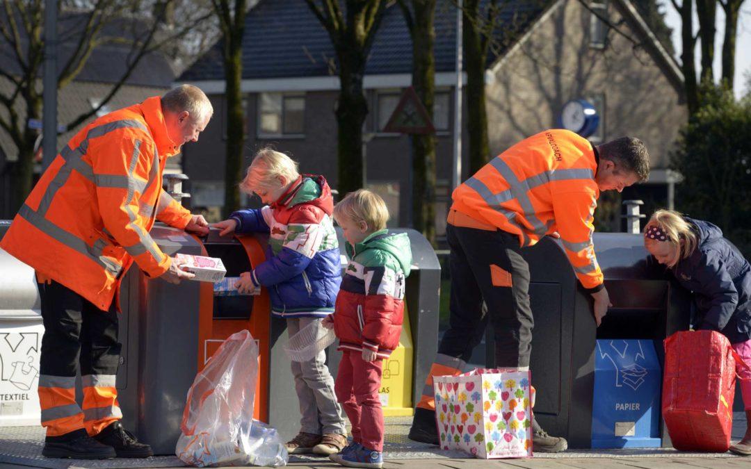 Nieuwe BOA Milieu App – Twente Milieu innoveert handhaving en inspectie.